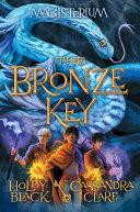 The Bronze Key Magisterium 3