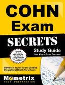 COHN Exam Secrets