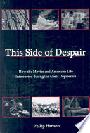 This Side of Despair