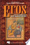 illustration Éros au Féminin. Éros au Masculin