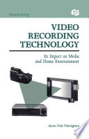 Video Recording Technology