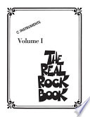 The Real Rock Book  Songbook