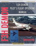 F3h Demon Pilot S Flight Operating Instructions