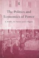 The Politics and Economics of Power