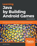 Learning Java By Building Android Games Second Edition