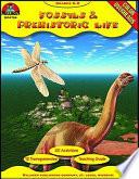 Fossils   Prehistoric Life