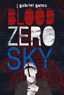 download ebook blood zero sky pdf epub