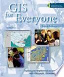 GIS for Everyone