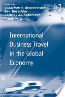 International Business Travel in the Global Economy