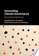 Innovating Climate Governance