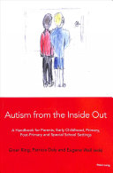 Book Autism from the Inside Out