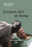 Erinnere dich an Kenia