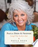 Paula Deen Friends