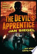 The Devil's Apprentice Teenage Pen Inherits The Job Of Caretaker