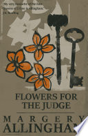 Flowers for the Judge Of A Prominent Publisher In