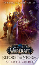 Before The Storm World Of Warcraft