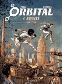 download ebook orbital - tome 4 - ravages pdf epub