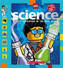 Science  LEGO Nonfiction
