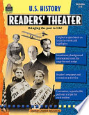 U S  History Readers  Theater  Grades 5 8