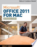 Microsoft Office 2011 for Mac  Introductory