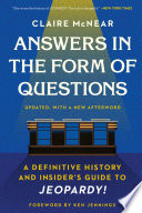 Book Answers in the Form of Questions