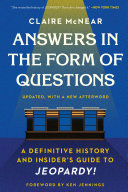 Answers in the Form of Questions Book