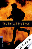 The Thirty Nine Steps With Audio Level 4 Oxford Bookworms Library book