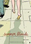 Summer Blonde Book PDF