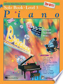 Alfred s Basic Piano Course  Top Hits  Solo Book 3