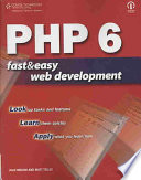 illustration PHP 6 Fast & Easy Web Development