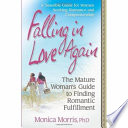 Falling In Love Again : romance and companionship has been written by a...