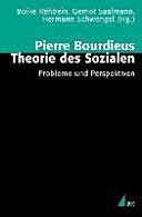 Pierre Bourdieus Theorie des Sozialen