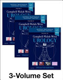 Campbell Walsh Wein Urology: 3-Volume Set
