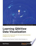Learning Qlikview Data Visualization
