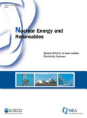 Nuclear Energy and Renewables