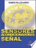 Sensores y acondicionadores de se  al