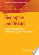 Biographie und Diskurs