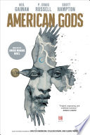 American Gods Volume 1  Shadows  Graphic Novel