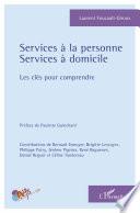 illustration Services à la personne