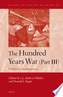 The Hundred Years War  Part III