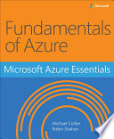 Microsoft Azure Essentials   Fundamentals of Azure