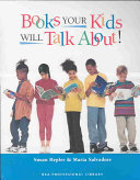 Books Your Kids Will Talk About