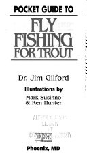 Pocket Guide to Fly Fishing for Trout
