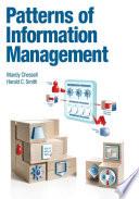 Patterns of Information Management