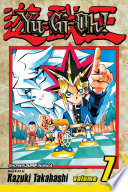 Yu Gi Oh   Vol  7 : game campaign, they didn't realize just how much...