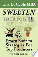 Sweeten Your Pot Pdf/ePub eBook