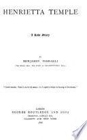 The Novels of Benjamin Disraeli