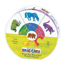 Eric Carle Brown Bear... Deluxe Puzzle Wheel