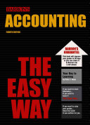 Accounting the Easy Way