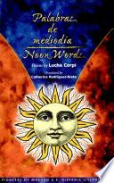 Palabras de mediodia   Noon Words